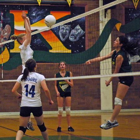 Meridan Volleyball 08